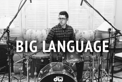 Big Language